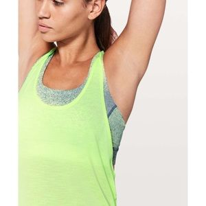 lululemon athletica Tops - NWT Lululemon Twist & Toil Tank